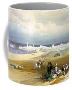 St. Jean D'acre April 24th 1839 Coffee Mug