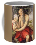St. Jerome Coffee Mug