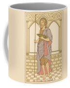 St John The Baptist Coffee Mug by English School