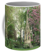 St. John The Divine Grounds Coffee Mug
