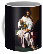 St John The Evangelist Coffee Mug
