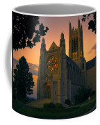 St Johns Cathedral - Spokane Coffee Mug