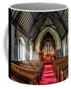 St Johns Church Coffee Mug by Adrian Evans