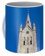 St. John's Church Cesis Coffee Mug