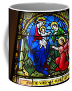 St Johns Church Wash Dc . Coffee Mug