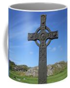 St John's Cross Coffee Mug