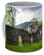 St. John's Episcopal Church Ruins  Harpers Ferry Wv Coffee Mug