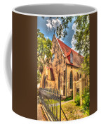 St. John's Reformed Episcopal Church Coffee Mug