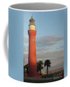 St. Johns River Lighthouse II Coffee Mug