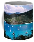 St. John's V.i. Coffee Mug