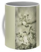 St. John's Wort - Dreamers Garden Series Coffee Mug