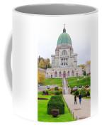 St. Joseph Oratory Coffee Mug