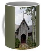 St. Joseph's-on-the-mount Episcopal Church   Coffee Mug