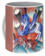 St Julian 1913 Coffee Mug