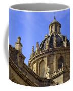 St Justo And Pastor Church Coffee Mug