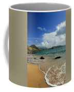 St. Kitts Beach Coffee Mug