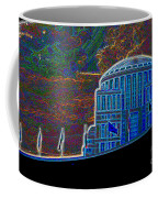 St. Louis Art #1 Coffee Mug
