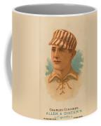 St. Louis Browns 1887 Coffee Mug