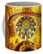 St. Louis Cathedral Dome 2 Coffee Mug