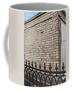 St Louis Cemetery No. 1 Coffee Mug by Beth Vincent