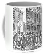 St. Louis, Missouri, 1878 Coffee Mug