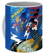 St Louis Music Contest Winners Coffee Mug