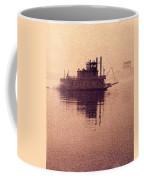 St Louis Paddlewheeler Coffee Mug