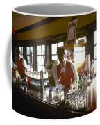 St. Louis: Showboat Coffee Mug