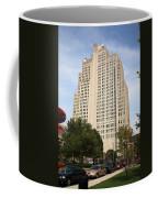 St. Louis Skyscraper Coffee Mug