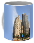 St. Louis Skyscrapers Coffee Mug