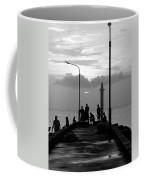 St Lucia Anse La Raye 01 Coffee Mug