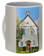 St. Luke African Methodist Episcopal Church - Ellicott City Maryland Coffee Mug