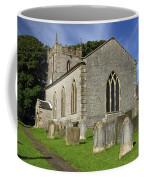 St Margaret's Church - Wetton Coffee Mug