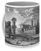 St Maria In Domenica Coffee Mug