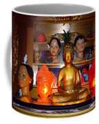 St Marks Altar Coffee Mug