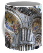 St Marks Entry - Venice Italy Coffee Mug