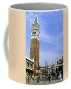 St. Mark's Square Coffee Mug