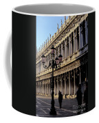 St. Mark's Square Venice Italy Coffee Mug