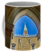 St Marks Tower - Venice Italy Coffee Mug