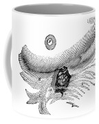 St. Martins Fistula Coffee Mug