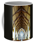 St Mary's Cathedral Coffee Mug