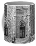 St. Mary's Church - Port Washington 4  Coffee Mug