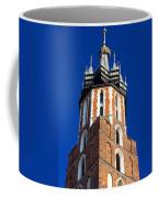 St. Mary's Church Tower Coffee Mug