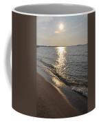 St Marys County Sunrise Coffee Mug