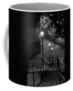 St. Mary's Stairs  Coffee Mug