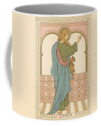 St Matthew Coffee Mug