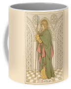 St Matthias Coffee Mug by English School