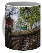 St. Michaels Alley Coffee Mug
