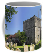 St Michael's Church - Shalfleet Coffee Mug