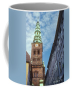 St. Nikolai Church Tower Coffee Mug